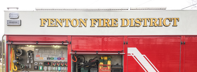 Fenton Fire District